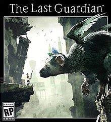 game last guardians mod the last guardian wikipedia