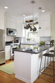 small white kitchens kitchen layouts tiny perfect for this beach front condo designed kristin peake