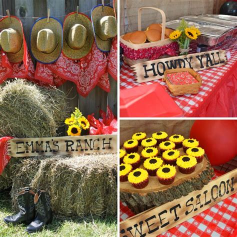 country themed decorations 17 best images about western decorating ideas on
