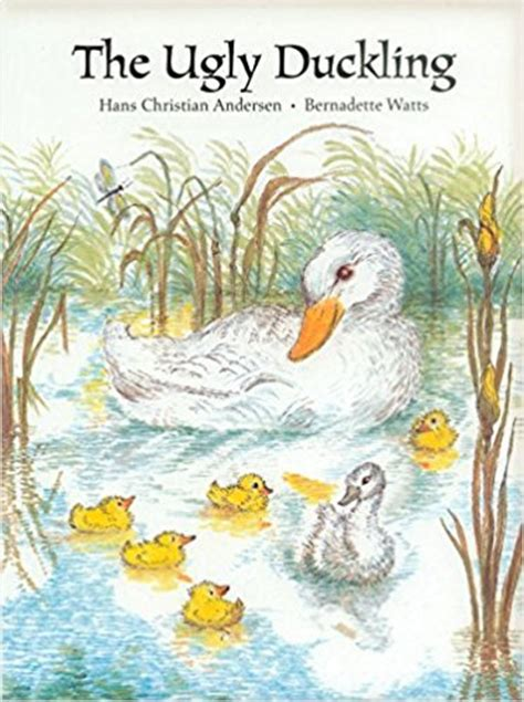 Story Books Of Duckling by The Duckling By Hans Christian Andersen Texts 4