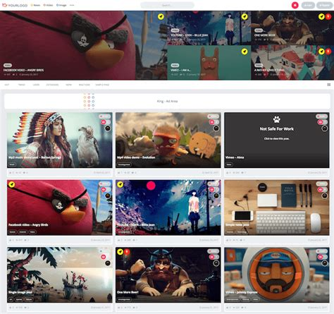 themes wordpress viral 15 best wordpress themes for viral content in 2018