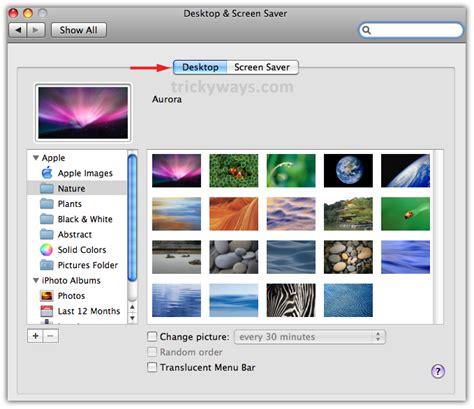 Wallpaper Changer Mac Os X | mac os x background change