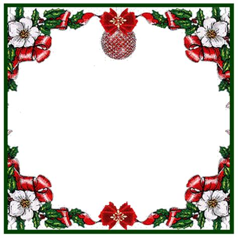 christmas frame new calendar template site