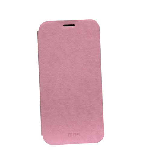 Flipcase Mofi Leather Slim Dompet Flip Cover Samsung Galaxy J7 mofi leather flip cover with slim back stand for samsung galaxy a8 a800f pink buy mofi