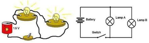 bulbs batteries side by side activity www