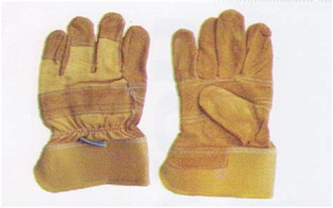 Sarung Tangan Bintik Pendek product of sarung tangan supplier perkakas teknik