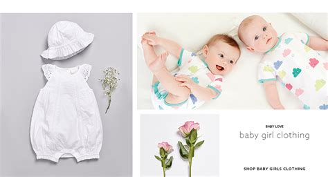 Next Baby - baby clothes baby gifts shoes essentials next uk