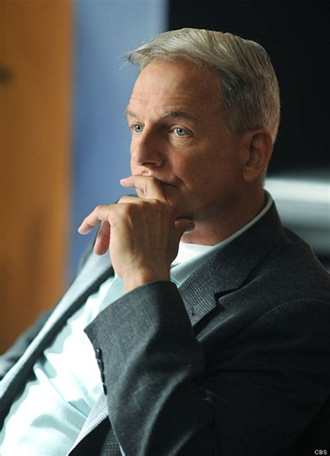 whats the gibbs haircut about in ncis how tv actors salaries compare to those of real life