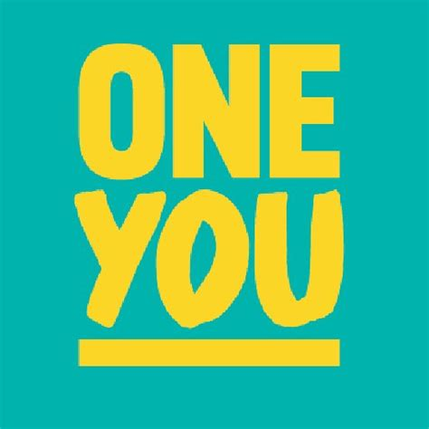 the one you re with one you oneyouphe