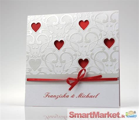 Wedding Card And Box Shop Colombo by Wedding Cards Cake Boxes For Sale In Colombo