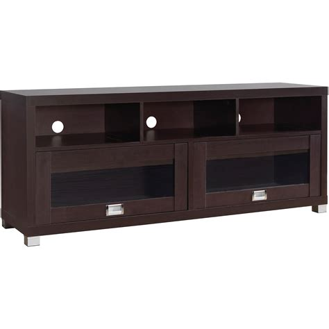 Tv Stand 55 quot tv stand entertainment media center bedroom living