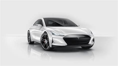 Cars Like Tesla Attack Of The Tesla Clones Wired