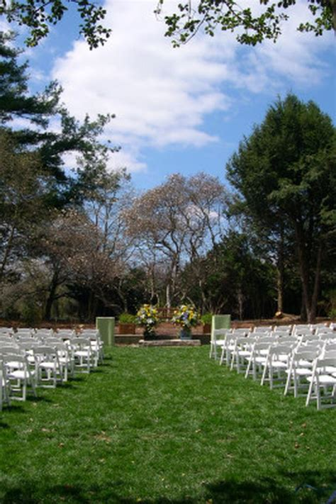Yew Dell Botanical Gardens Weddings Get Prices For Botanical Gardens Wedding Venue