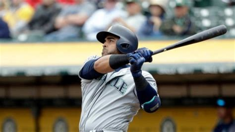 nelson cruz swing stecker s 3 things can mariners afford 3 games with