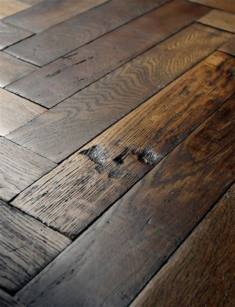 farmhouse floors 1000 ideas about rustic hardwood floors on