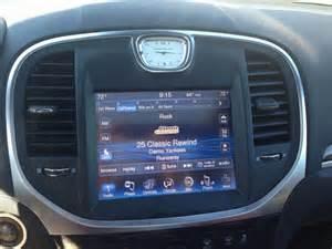 Www Uconnect Chrysler 2014 Chrysler 300c Awd Review