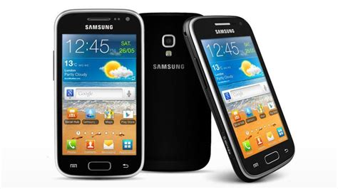 Samsung Galaxy Ace 2 samsung galaxy ace 2 i8160 specs review release date phonesdata