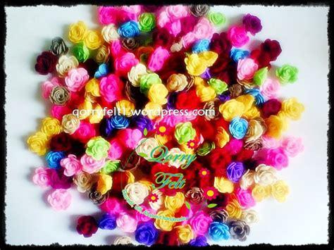 Bros Hias Flanel bros bunga bunga flanel dimana mana qorry felt n craft