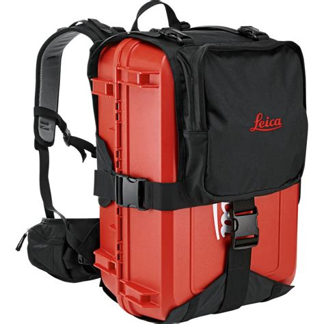 leica bag leica gvp716 backpack carrying system