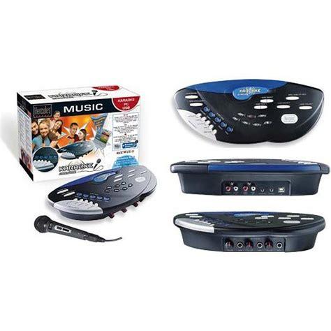 karaoke console hercules karaoke console carte externe hercules sur ldlc