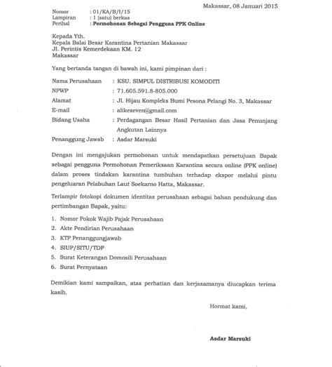 format surat pernyataan persetujuan penggunaan sertifikat elektronik word ekspor analekta and me