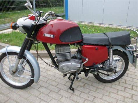 Mz Motorrad Ets 250 by Mz Ets 250 1969 F 252 R 3 500 Eur Kaufen