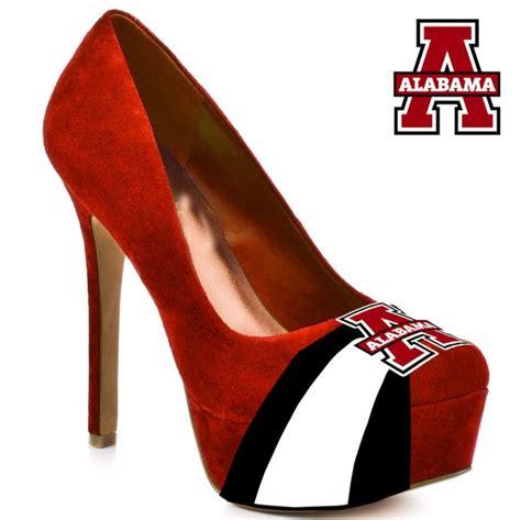 alabama high heels pin by laurel morris on roll tide