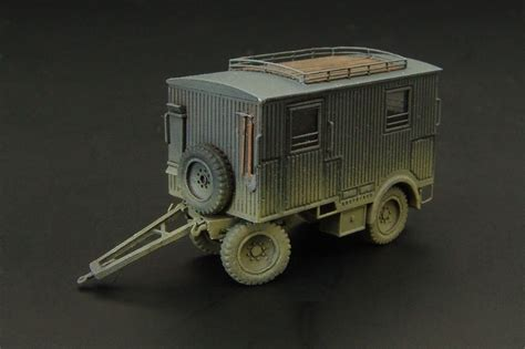 trailer german ah 472 luftwaffe trailer e shop