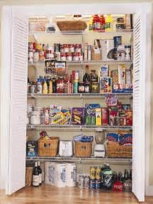 Wire Pantry Shelving by Wire Shelving