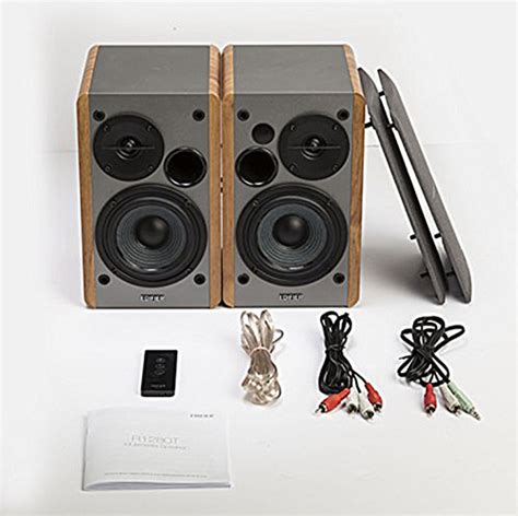 how to power bookshelf speakers 28 images klipsch r