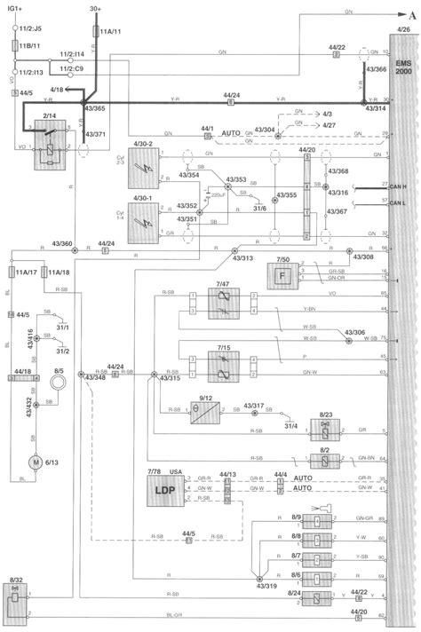 2002 volvo s40 check engine light on .po036 code bank 2