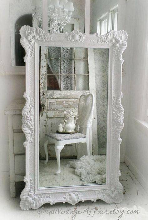 large shabby chic mirror 15 best of large white shabby chic mirrors