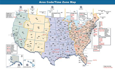 area code map usa time zones file area codes time zones us jpg wikimedia commons