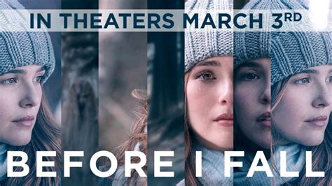 2 before i was before i fall movie tickets b2g1 southern savers