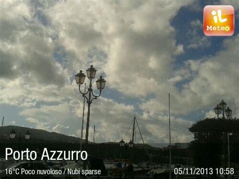 meteo porto azzurro foto meteo porto azzurro porto azzurro ore 10 59