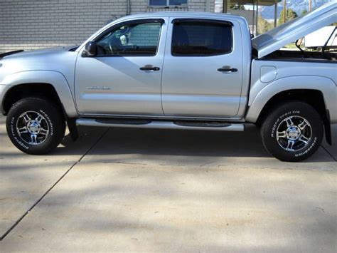 Running Boards Toyota Tacoma 301 Moved Permanently