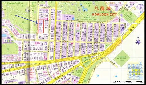 map of kowloon image gallery kowloon city map