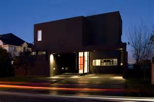 the black house by andres remy arquitectos architecture