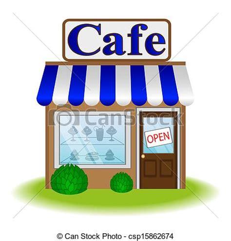 clipart caffè faade カフェ ベクトル アイコン csp15862674のベクターイラスト クリップアート イラスト