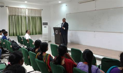 Accounts Mba In Vijayawada by Kl College Overview Facilities Courses