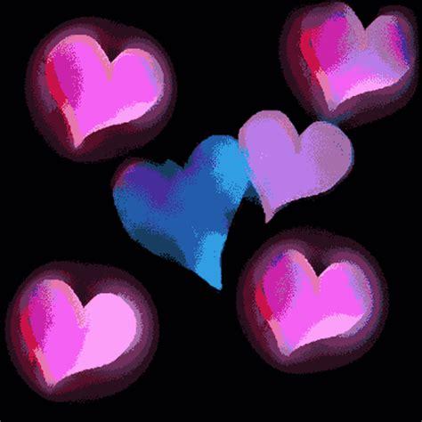 imagenes de amor eterno con movimiento 18 im 225 genes de corazones animados para dedicar im 225 genes
