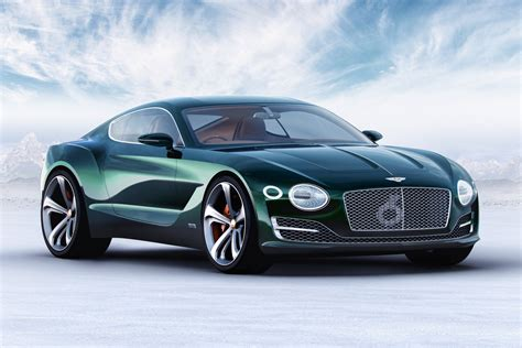 bentley speed 6 bentley exp 10 speed 6 concept hypebeast