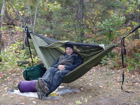 Tent Vs Hammock bwca hammock vs tent boundary waters forum