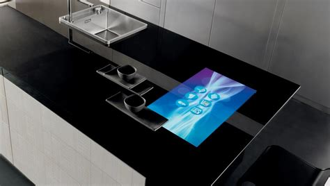 Smart Kitchen Interior Design Ideas