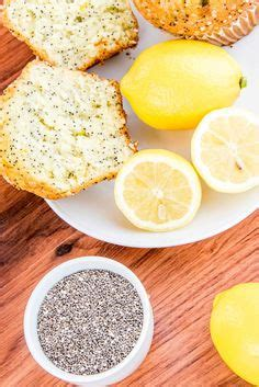 bakery style lemon poppy seed muffins giveaway a