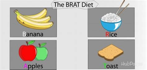 brat diet for dogs how to treat diarrhea in infants and children