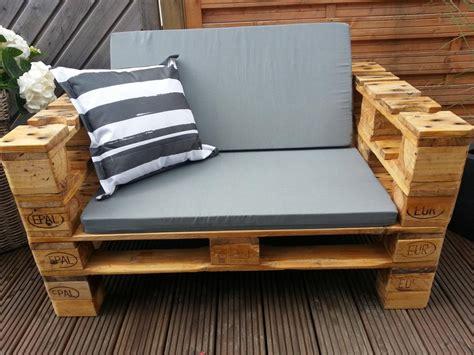 muebles tu construye tu mueble con palets manos a la obra