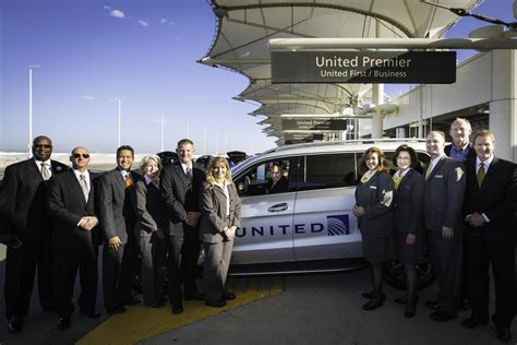 united airlines service united airlines mercedes launch at dia completes hub rollout travelupdate
