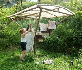Solar Dryer Clothes Solar Clothes Dryer Kit Flickr Photo