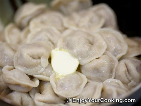 russian meat dumplings pelmeni recipe my homemade food